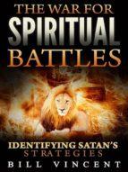 The War for Spiritual Battles (ebook)