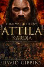 TOTAL WAR: Attila kardja (ebook)