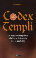 Codex Templi (ebook)