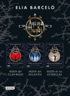 Anima Mundi (pack) (ebook)