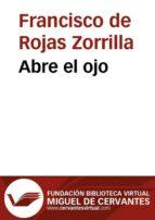 Abre el ojo (ebook)
