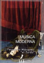 Música moderna (ebook)