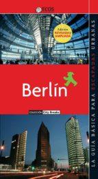 Berlín. Preparar el viaje: guía práctica (ebook)
