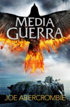 Media guerra (El mar Quebrado 3) (ebook)