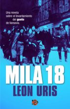 Mila 18 (ebook)