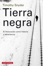 Tierra Negra (ebook)