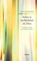 Sobre la inefabilidad de Dios (ebook)