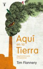 Aquí en la Tierra (ebook)