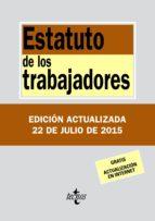 Estatuto de los Trabajadores (ebook)