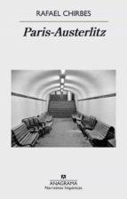 Paris-Austerlitz (ebook)