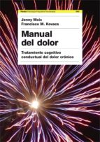 Manual del dolor (ebook)