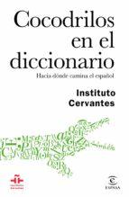 Cocodrilos en el diccionario (ebook)