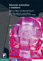 Educación matemática y ciudadanía (ebook)
