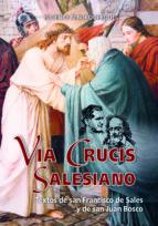 Vía crucis salesiano (ebook)