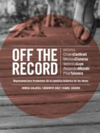 Off the record (ebook)