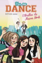 Estrellas de Nueva York (Yes, we dance 3) (ebook)