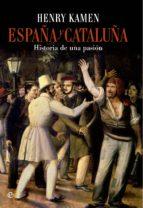 España y Cataluña (ebook)
