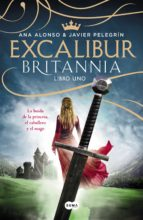 Excalibur (Britannia. Libro 1) (ebook)