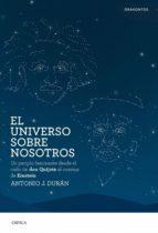 El universo sobre nosotros (ebook)