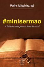 #minisermão (ebook)
