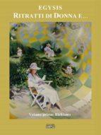 Ritratti_di_donna_e Ritratti di donna e…la via della lumaca e…la quadratura del cerchio (ebook)