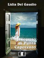 Il segreto di Punta Capovento (ebook)