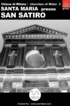 Santa Maria presso San Satiro (ebook)