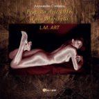 Progetto Arte 2016 - Luca Marchetti (ebook)