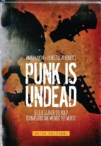 Punk is Undead Omnibus (ebook)