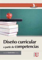 Diseño curricular a partir de competencias (ebook)