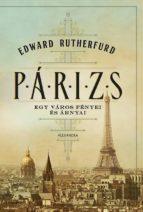 Párizs (ebook)