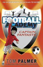 Football Academy: Captain Fantastic (ebook)