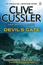 Devil's Gate (ebook)