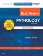 Rapid Review Pathology Revised Reprint (ebook)