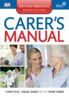 BMA Carer's Manual (ebook)