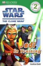 Star Wars Clone Wars Jedi in Training (ebook)