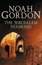 The Jerusalem Diamond (ebook)