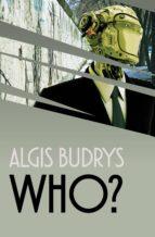 Who? (ebook)