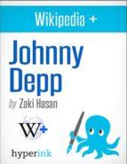 Johnny Depp (ebook)