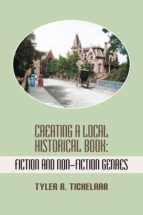 Creating a Local Historical Book (ebook)