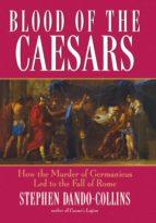 Blood of the Caesars (ebook)