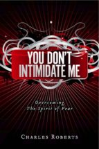 You Don't Intimidate Me (ebook)