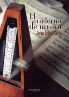 El cuaderno de música (ebook)