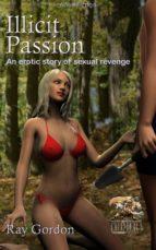 Illicit Passion (ebook)