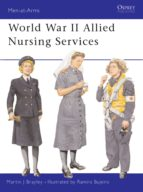 World War II Allied Nursing Services (ebook)