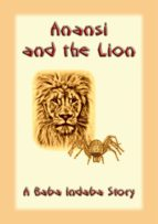Anansi and the Lion (ebook)