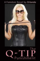 The QTip Punishment (ebook)
