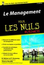 Le Management pour les Nuls poche Business, 3e édition (ebook)