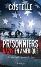 Prisonniers nazis en Amérique (ebook)