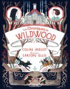 Les chroniques de Wildwood Livre 2 Retour a Wildwood (ebook)